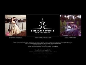 First City Events