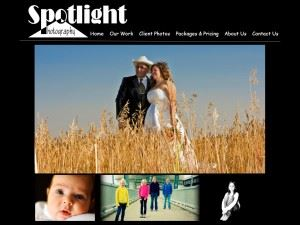 Spotlight Photography