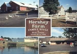 Hershey Farm Restaurant and Inn