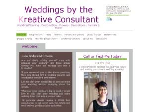 The Kreative Consultant