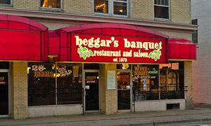 Beggar's Banquet Restaurant and Saloon