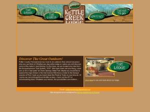 Kettle Creek Lodge Limited