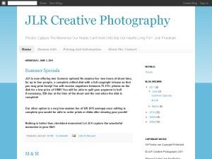 JLR Creative Photography