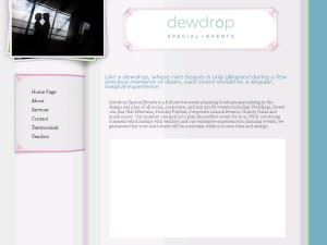 Dewdrop Special Events