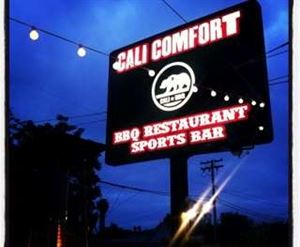 Cali Comfort Restaurant & Sports Bar