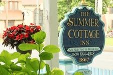 The Summer Cottage Inn