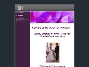 Sounds of Music Entertainment