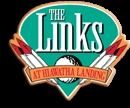 Links at Hiawatha Landing