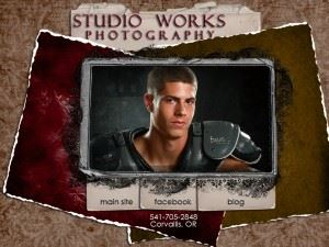 Studio Works Photography - Salem