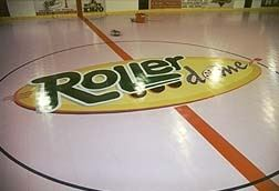 Roller Dome