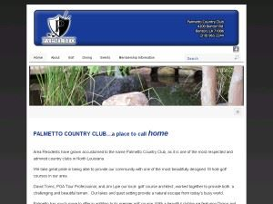 Palmetto Country Club