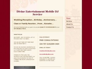 Divine Entertainment