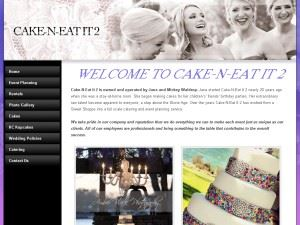 Cake N Eat It 2 Catering