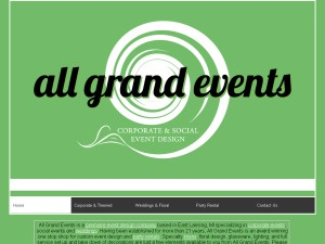 All Grand Events
