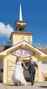 Dells Bells Wedding Chapel