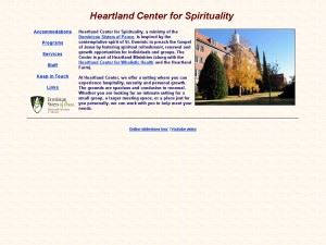 Heartland Center For Spirituality