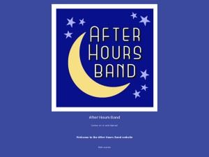 After Hours Band