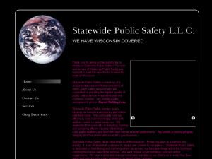 State Wide Public Safety