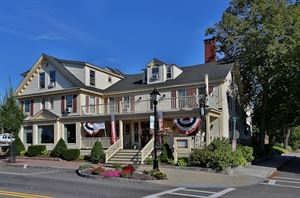 The Kennebunk Inn