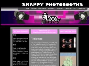 Snappy Photobooths