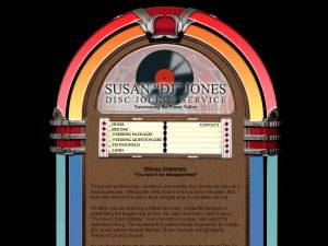 Susan DJ Jones