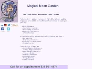 Magical Moon Garden