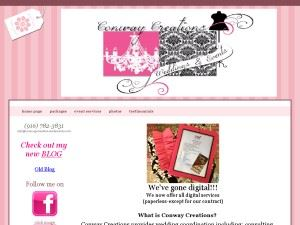Conway Creations and Events