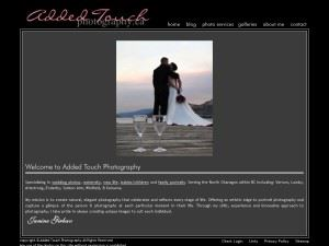 Added Touch Photography - Sicamous