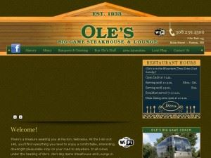 Ole's Big Game Steakhouse