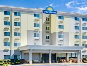 Days Inn Pleasantville