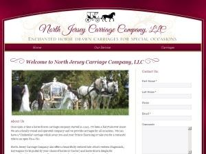 North Jersey Carriage Company