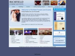 Richfield Flowers & Events