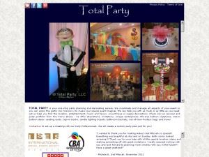 Total Party Morristown