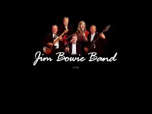 The Jim Bowie Band