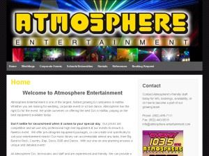 Atmosphere Entertainment