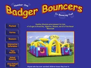 Badger Bouncers
