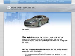 Elite Valet Services Inc. - Newport Beach