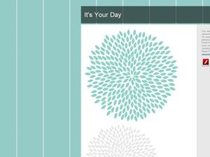 It's Your Day Events