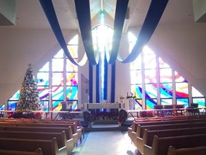 The Gathering Place at King of Kings Lutheran Church