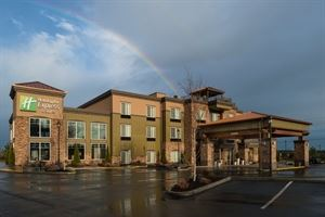Holiday Inn Express & Conference Center Sequim