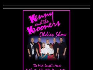 Kenny and the Krooners