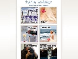 Big Day Weddings Destin