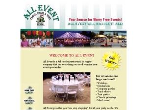 All Event Party Rental