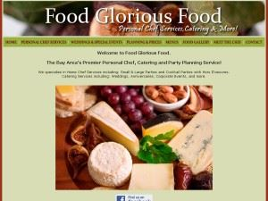 Food Glorious Food Catering