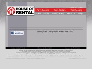 House of rental