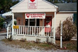 Love's Wedding Chapel