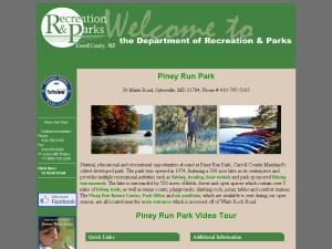 Piney Run Park