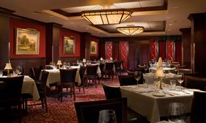 The Capital Grille  Miami
