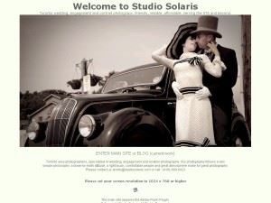 Studio Solaris Photography - Caledon