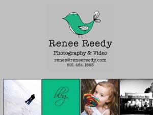 Renee Reedy Photography and Videography